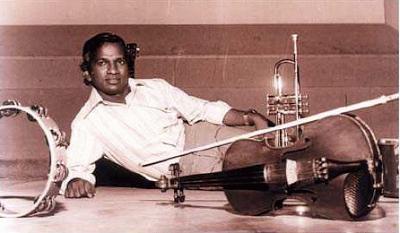 ராகதேவன் இளையராஜா – வருஷம் 65
