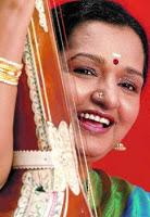 பாடகி & இயக்குனர் ஷோபா சந்திரசேகர்