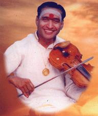 இசையமைப்பாளர் குன்னக்குடி வைத்தியநாதன்