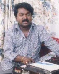 இசையமைப்பாளர் எஸ்.ஏ.ராஜ்குமாரின் ஆரம்பகாலம்