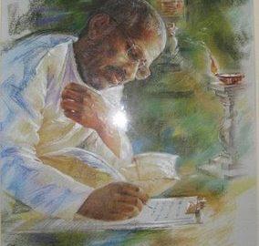 றேடியோஸ்புதிர் 49 – யாரந்த சகலகலாவல்லி