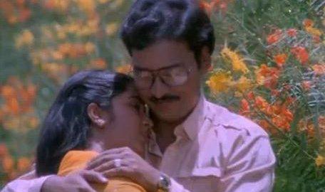 இளையராஜாவும் பாக்யராஜும்
