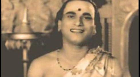 எம்.கே.தியாகராஜ பாகவதர் நூற்றாண்டு நினைவில் – ஒலிச்சித்திரம்