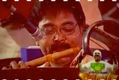 றேடியோஸ்புதிர் 64: குழலூதும் பாட்டுக் கேட்குதா குக்கூ குக்கூ