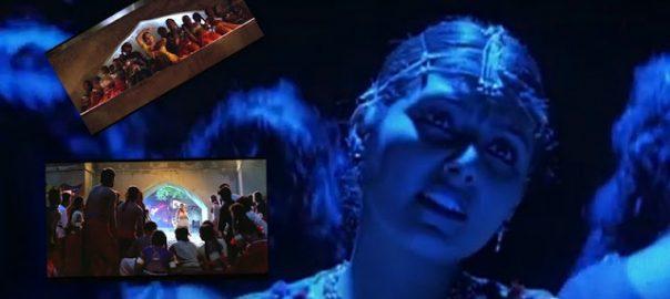 """பாடல் தந்த சுகம் : """"வீரபாண்டிக் கோட்டையிலே"""""""