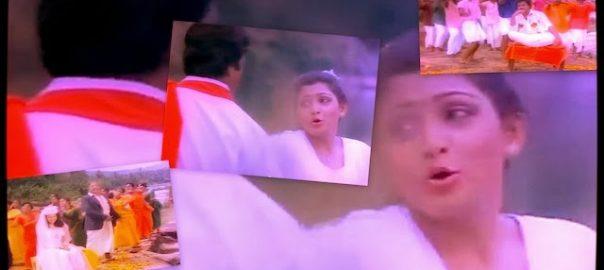 பாடல் தந்த சுகம் : ஏ அய்யாசாமி அட நீ ஆளக்காமி