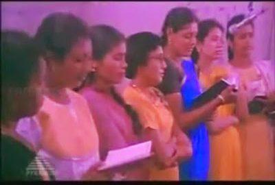 தமிழ் சினிமாவில் பின்னணிக் குரல்கள்