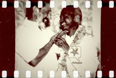 நடிகர் திலகம் சிவாஜி கணேசனும் இசைஞானி இளையராஜாவும்