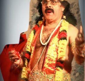 நான் பெருமைக்குரிய கிரேஸி மோகன் ரசிகன்