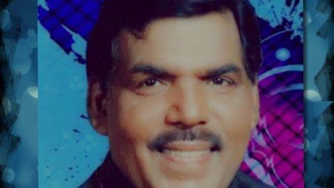 மலேசியா வாசுதேவன் 💐 பூங்காற்று திரும்பாத ஐந்து வருடங்கள்