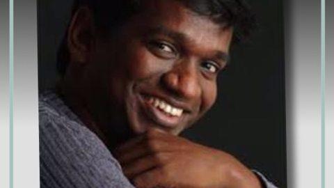 இசையமைப்பாளர் கார்த்திக் ராஜா